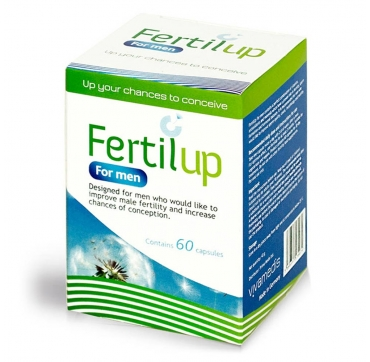 FERTILUP FOR MEN 60 KAPSULA