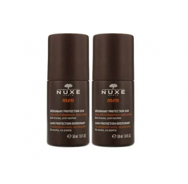 NUXE MEN DEO DUO ROLL ON