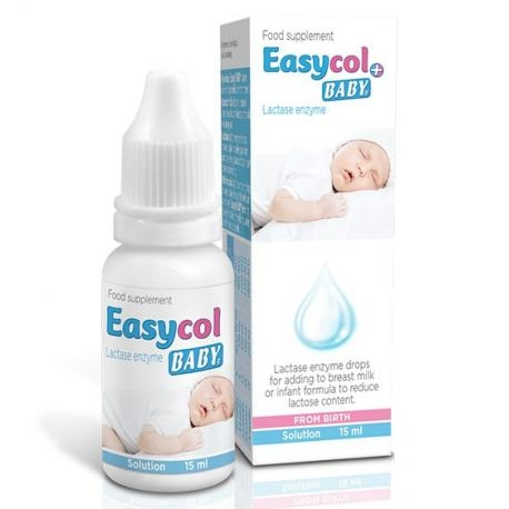 EASYCOL BABY ORALNE KAPI