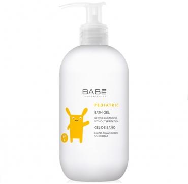 BABE PEDIATRIC BATH GEL 500 ML