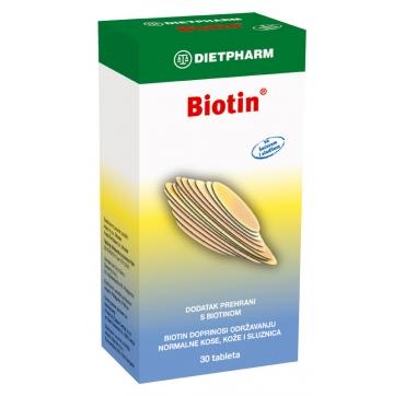 FID BIOTIN TBL A 30