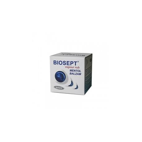 BIOFARM-BIOSEPT BALZAM MENTOL 25 G