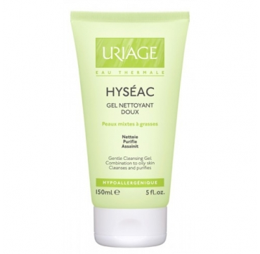 URIAGE HYSEAC GEL ZA PRANJE 150 ML